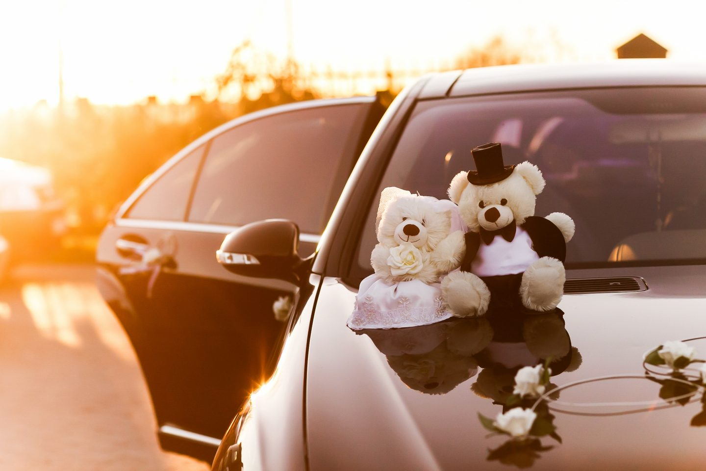6 Unique Kinds of Wedding Transportation to Check Out