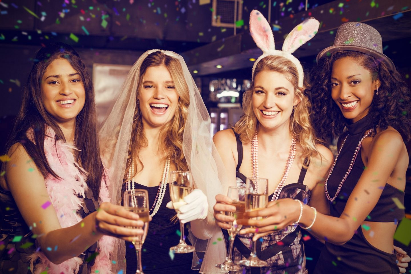 All the Reasons You'll Love Our Car Service for a Bachelorette Party