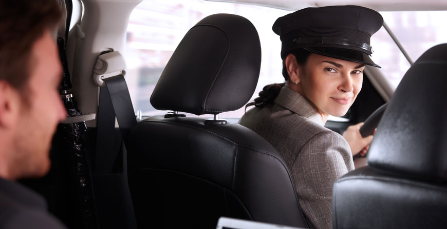 Chauffeured Services In Palm Springs