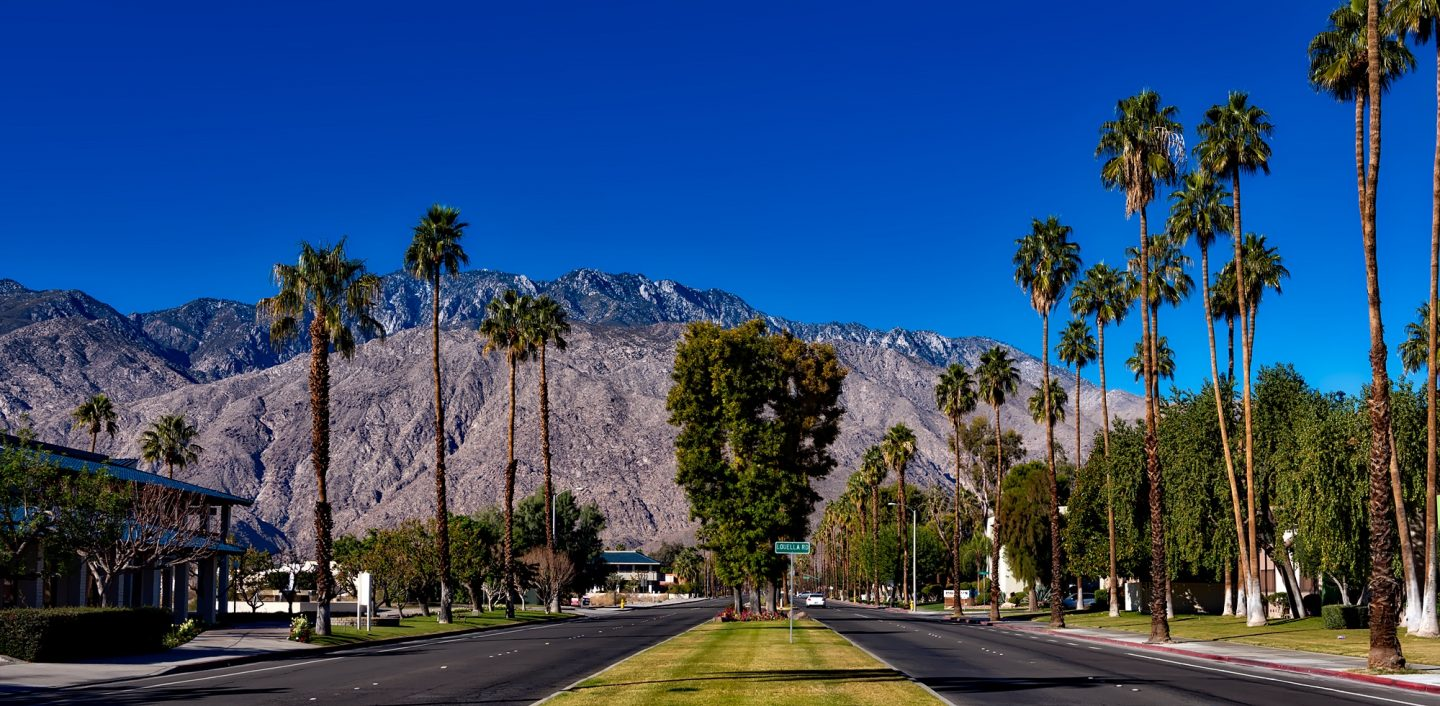 5 Must-Do Day Trips In Palm Springs Area